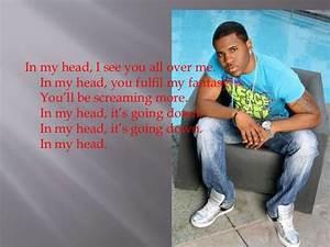 Jason Derulo Lyrics With Song