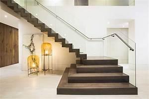 Staircase, Design, By, Miami, U0026, 39, S, Best, Interior, Designers