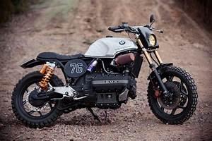Bmw K100 Scrambler : bmw k100 scrambler by de angelis elaborazioni bikebound ~ Melissatoandfro.com Idées de Décoration