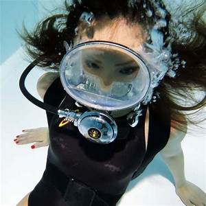 Heavy Gear Girls • View topic - Vintage dive gear pics