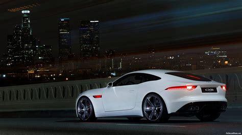 Jaguar Car Desktop Wallpapers