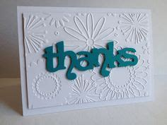 sizzix ideas images card tags cards stamping