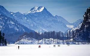 Winter At Badrutt39s Palace Hotel In Sankt Moritz Badrutt