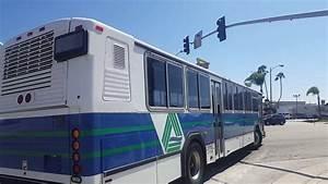 Tourcoach 2001 Gillig Phantom 40 U0026 39   T196
