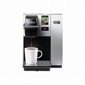 Keurig U00ae K150 Commercial Brewing System  For K