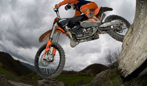 ktm  xc review top speed