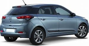Listino Hyundai I20 Prezzo Scheda Tecnica Consumi Foto AlVolanteit
