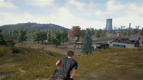 Is Pubg On Pc Pubg On Xbox One Appears To Run On Pc Version S Very