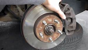 How To Change A Wheel Bearing  Long And Detailed Version