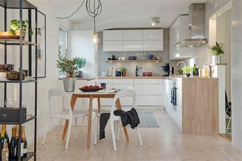 70 Runde Esstische, Die Jede Küche Total Transformieren Können