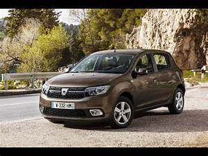 Dacia Sandero Automatique 2017 : dacia sandero 1 0 laureate 2017 youtube ~ Maxctalentgroup.com Avis de Voitures