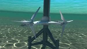 Isle Of Wight Tidal Energy Scheme  U0026 39 Put On Hold U0026 39