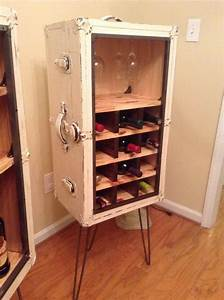 41 best images about Steamer trunks on Pinterest