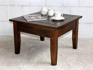 Couchtisch Quadratisch Holz : beistelltisch quadratisch holz icnib ~ Buech-reservation.com Haus und Dekorationen