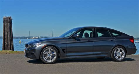2015 Bmw 3 Series by 2015 Bmw 3 Series Gran Turismo Information And Photos