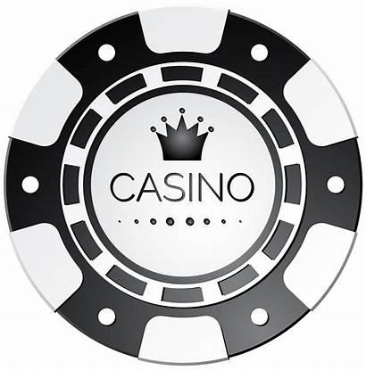 Casino Chip Clip Clipart Vector Web 1444