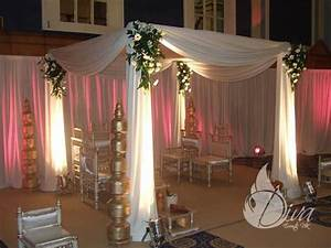 floral drape mandaps hire indian wedding packages With indian wedding decorations hire