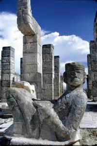 Mayan Ruins Mexico