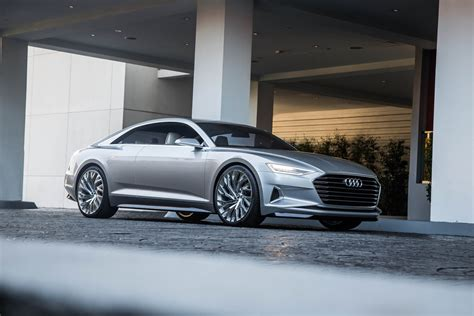 Audi Prologue Concept First Drive Photo Gallery Motor Trend