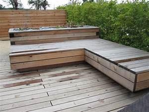 Zählt Terrasse Zur Wohnfläche : terrasse mit hochbeet robin sudhoff garten landschaftsbau ~ Lizthompson.info Haus und Dekorationen