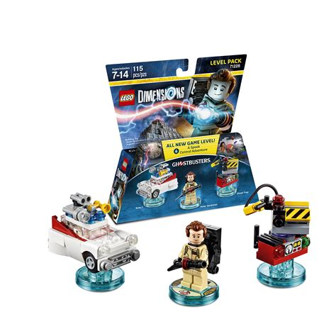 Lego Dimensions gets open-world adventures and a ...