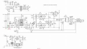 High Power Switch Mode Igbt Supply Uc3845 60v 40a