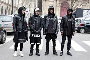 Jacket pyrex pyrex clothes clothes tumblr clothes menswear black white perfecto shoes ...
