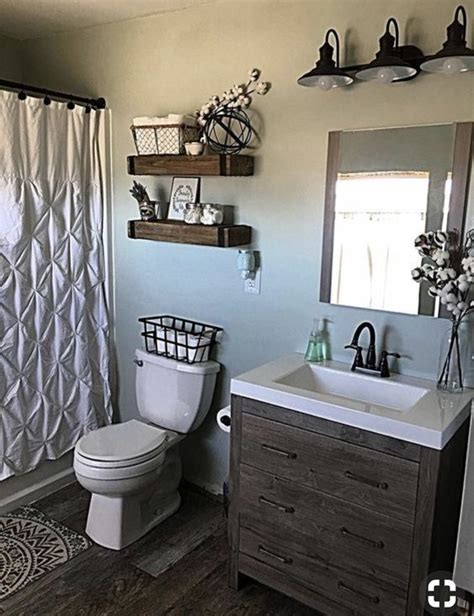 Modern Bathroom Budget by 70 Most Popular Small Bathroom Designs On A Budget 2019