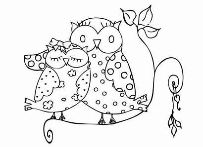 Coruja Desenhos Owl Coloring Colorir Corujas Imprimir