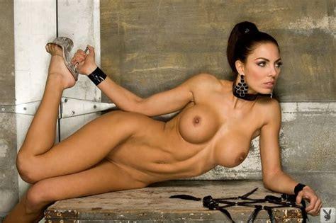 Adrianna Meehan Playboy Busty Babes 12