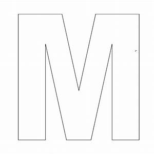 block letter m – citybirds.club