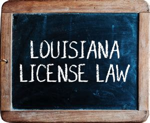 The tx resident adjuster license is considered the most valuable. Louisiana Real Estate License Law - Bob Brooks School