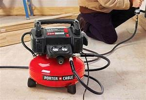 Important Safety Tips To Follow When Using An Air Compressor