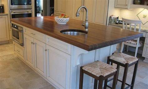 kitchen islands with sink   Home Decor