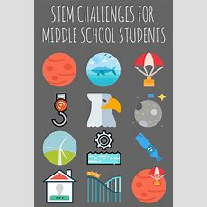 Best 25+ Middle School Science Ideas On Pinterest