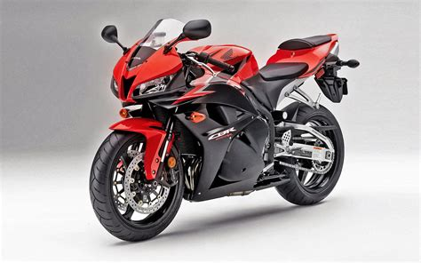 Honda Cbr 600rr Wallpapers