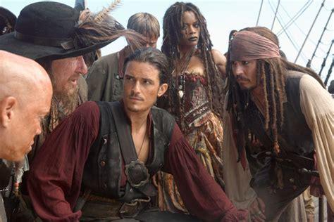 Janine Y Johnny Photo De Orlando Bloom Pirates Des Caraïbes Jusqu 39 Au