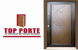 Prix Porte Blindée : une porte blind e qui r pond toutes les normes de ~ Premium-room.com Idées de Décoration