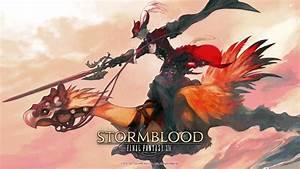 Ancora Un Nuovo Wallpaper Per Final Fantasy XIV Online