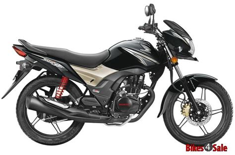 Modified Cb Shine Bike by Honda Cb Shine Sp 125 Launched In India Bikes4sale