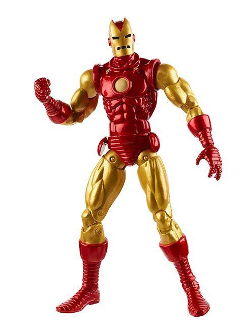 Toy Fair 2013: Hasbro's Official 'Iron Man 3′ Action ...