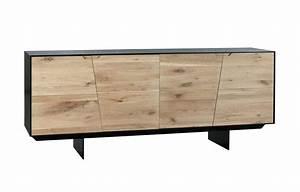 Made Com Sideboard : modern oak sideboard contemporary sideboards dering hall ~ Michelbontemps.com Haus und Dekorationen