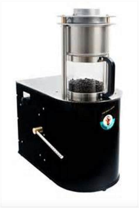 fluid bed coffee roaster roasters the coffee workshop