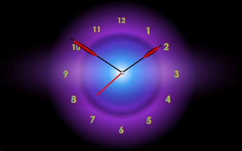 Free Animated Clock Wallpaper For Pc - screensavers for windows 8 clock screensaver 2 7 free