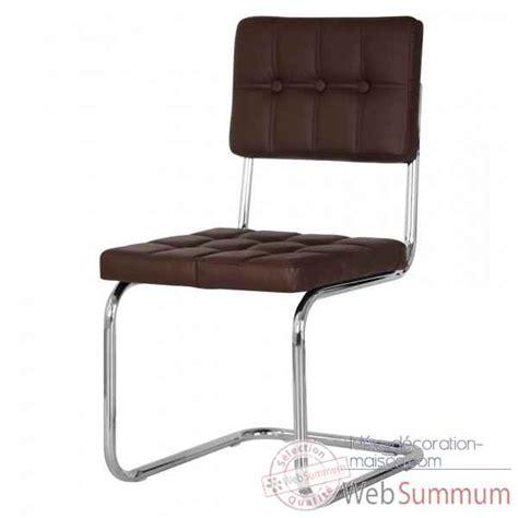 chaise symbolique chocolat opjet dans chaise design de meuble salon sur id 233 e d 233 coration maison