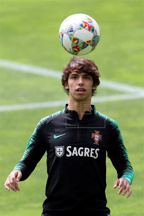 Born 10 november 1999) is a portuguese professional footballer who plays as a forward for spanish la liga club atlético madrid and the portugal national team. Atletico Madrid agree to $142 mn transfer deal for teenage star Joao Felix   Sports   English ...