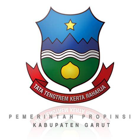 logo pemerintah kabupaten garut logo bagus