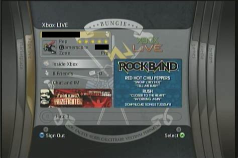 Xbox 360 Og Gamerpics Xbox Live Archives Gamernation