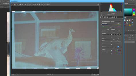 scanner negativi mm fatto  casa accrocchi