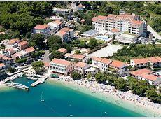 Drvenik Croatia, picturesque sea side village on the